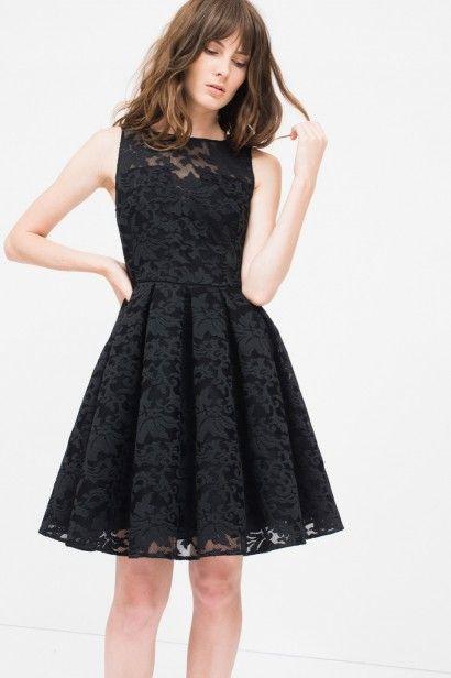 ba2b1e709a5 Robe noir