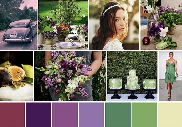 Photo of Hochzeitsfarben-wedding colors  Hochzeitsfarben   -#Brautjun…
