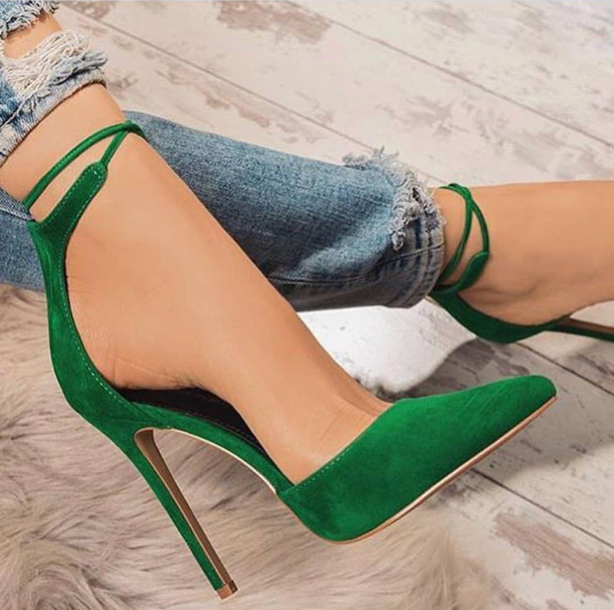 ccbac8f770a97c Stiletto | Heels/Talons | Chaussures talons, Chaussures élégantes et ...