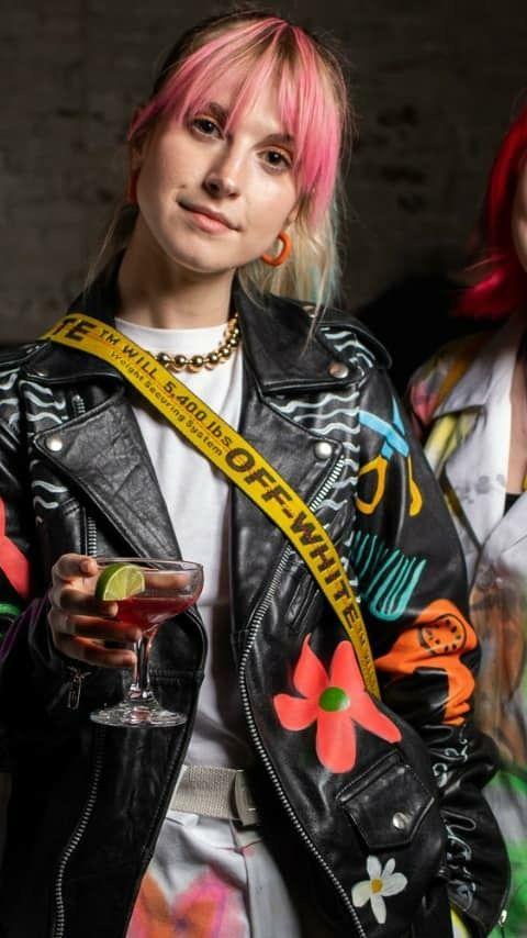 Pin By Rodrigo Go On Paramore Petals For Armor Hayley Williams Style Hayley Williams Hayley Paramore