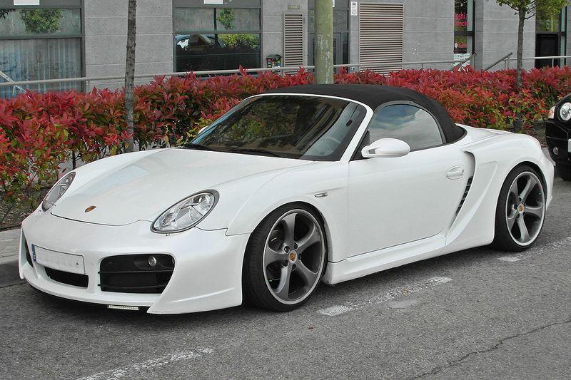 Porsche Boxster Porsche Boxster Windscreen Porsche Boxster