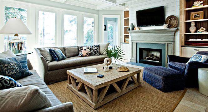 Jenny Keenan Interior Design Charleston South Carolina Via Www Thescoutguide