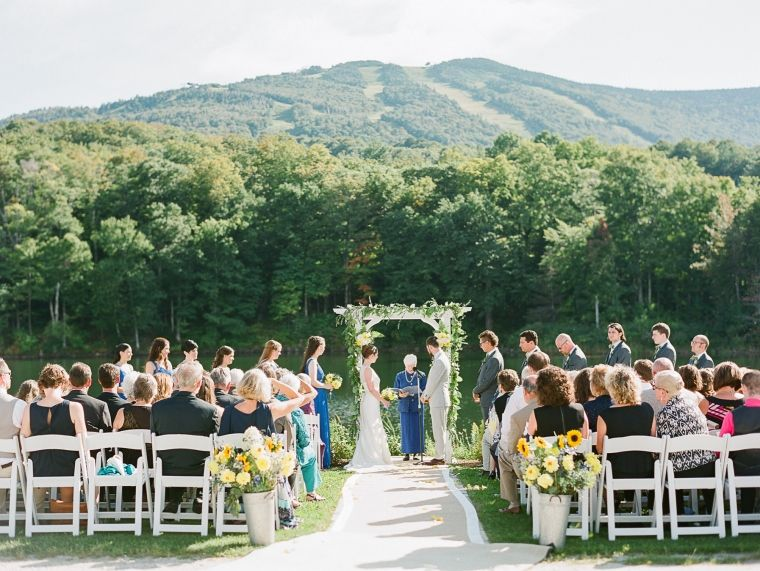 Photographer Caroline Frost Venue The Killington Grand Resort Hotel Luxury Wedding Photography Destination Wedding Photographer Film Wedding Photography