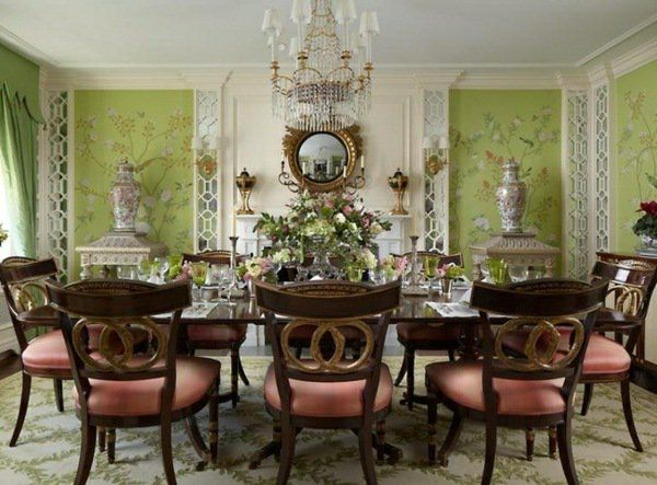 107 idées fantastiques pour une salle à manger moderne Dining and