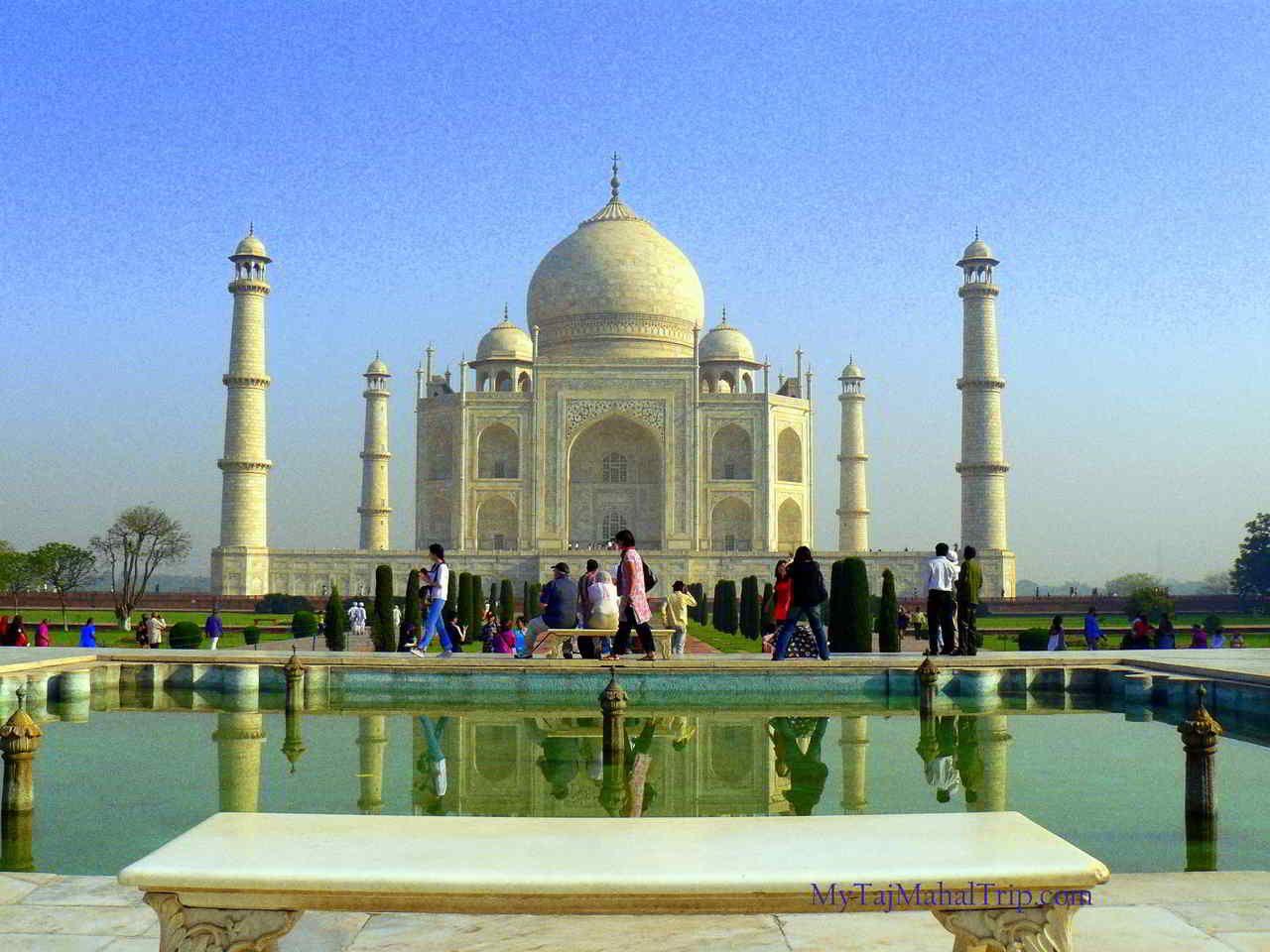 Image Result For Taj Mahal Background India Pinterest Taj