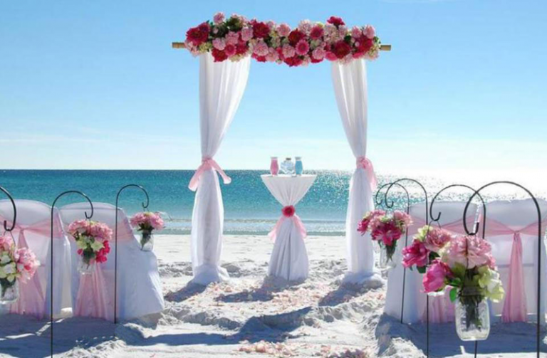 What You Should Wear To Cocoa Beach Florida Weddings What You