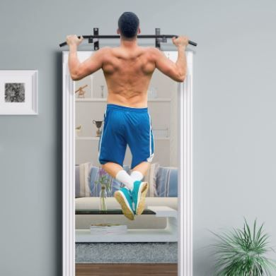 Want To Install The Best Pull Up Bar At Home? Check Out My Review Of