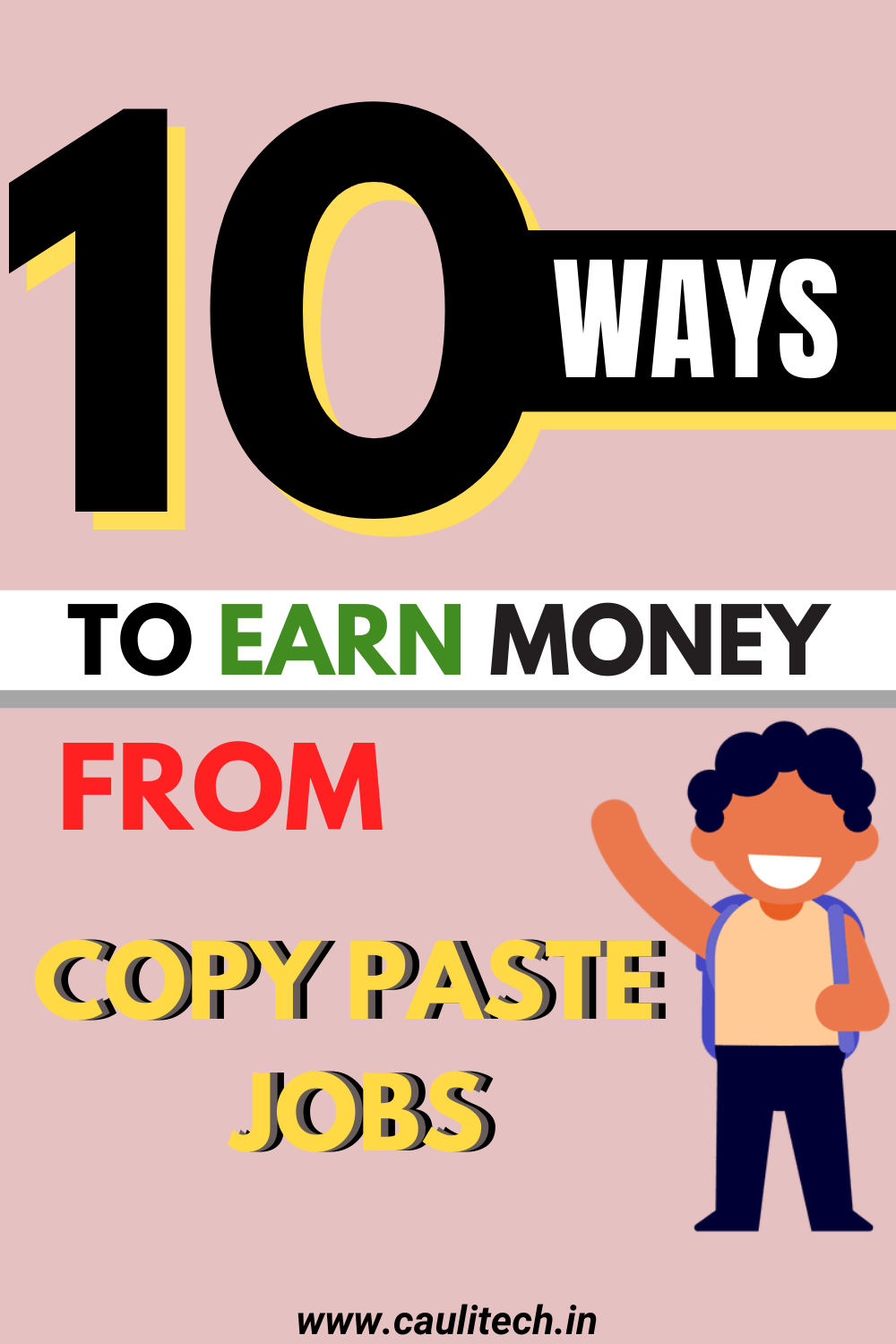 What is copy paste jobs actually? Does it actually work