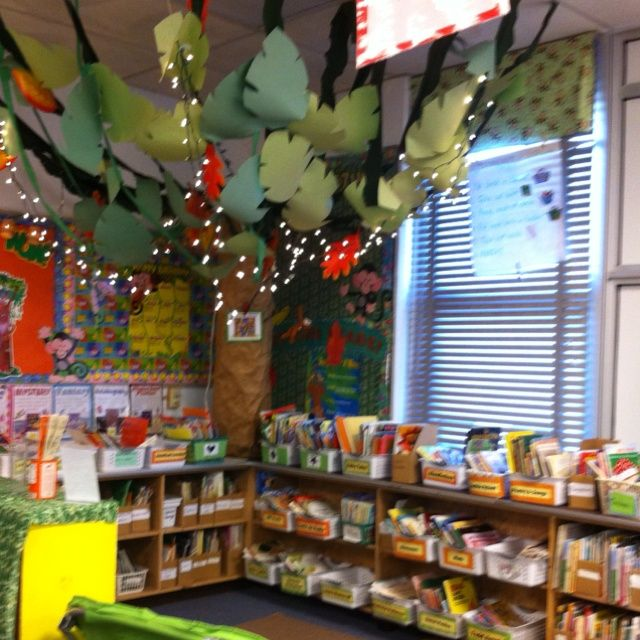 Image Result For Visual Display Garden Center: Image Result For Classroom Reading Area Ideas