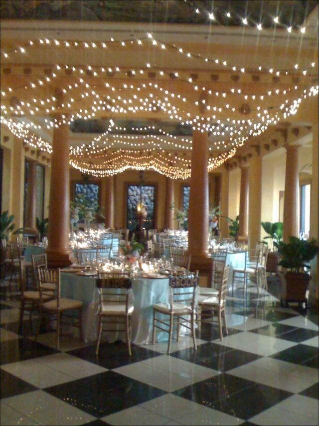 christmas light wedding decorations - Christmas Light Wedding Decorations Christmas Decor & Craft Ideas