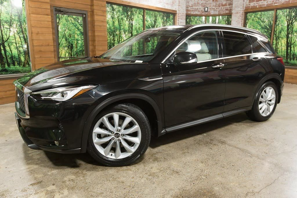 Used Infiniti Qx50 For Sale With Photos Cargurus In 2020 Infiniti Car Buying Technology Package