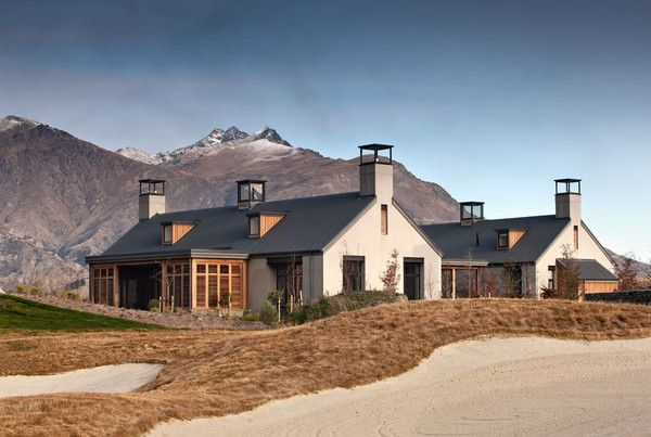 Cottonwood Style Blog: Architect in focus: Christian Anderson Architects