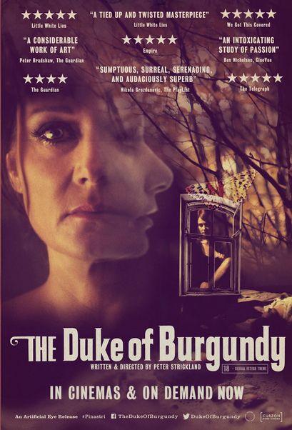The Duke Of Burgundy Good Movies Movies The Duke Of Burgundy