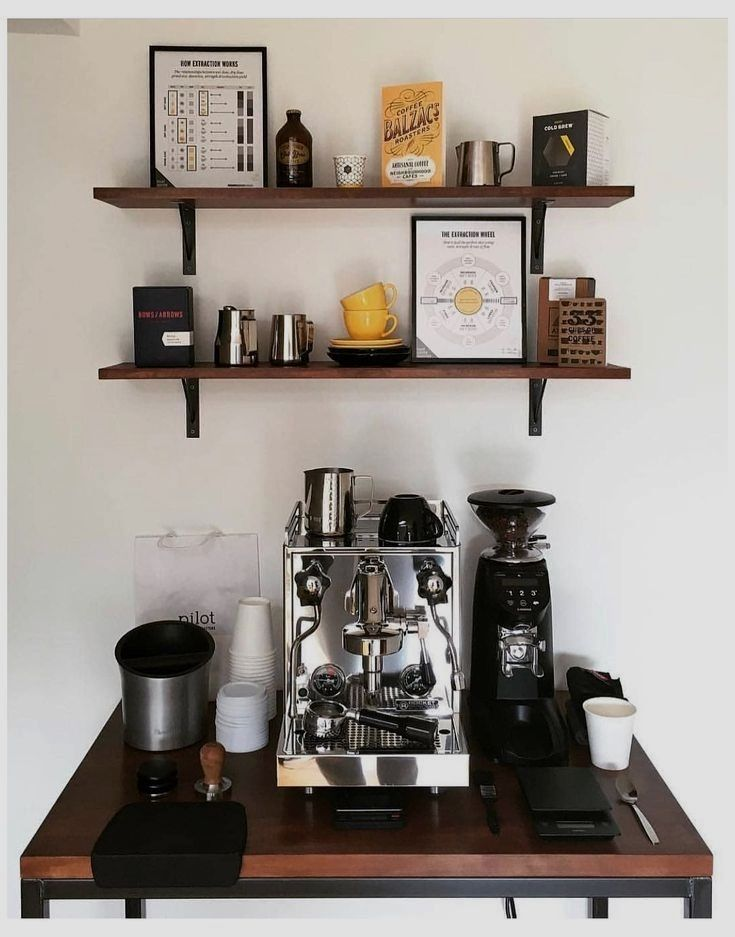 💚Looking for the best home coffee station ideas? Add to cart first!