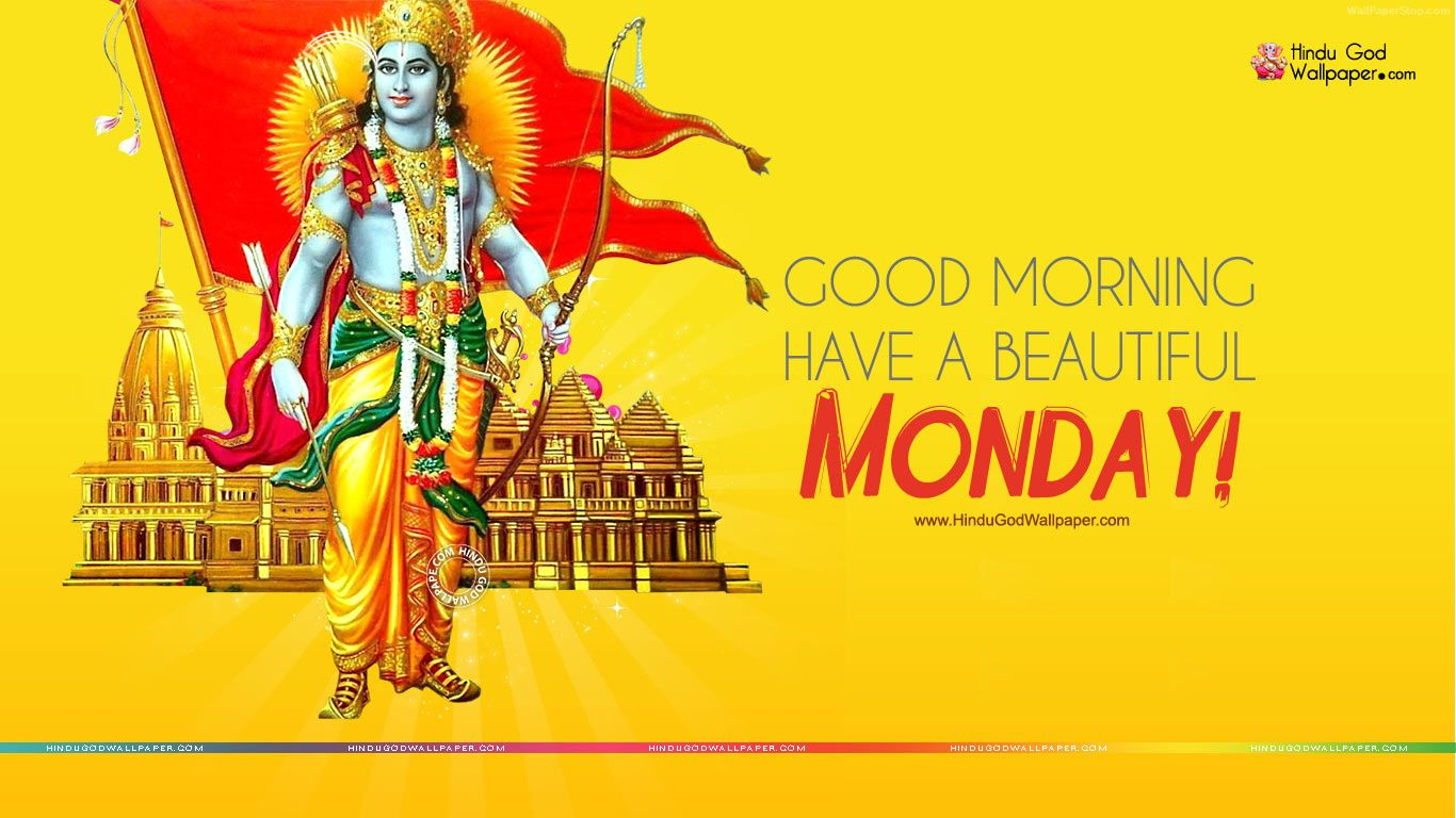 Monday Good Morning Wallpaper Good Morng Wallpapers Monday