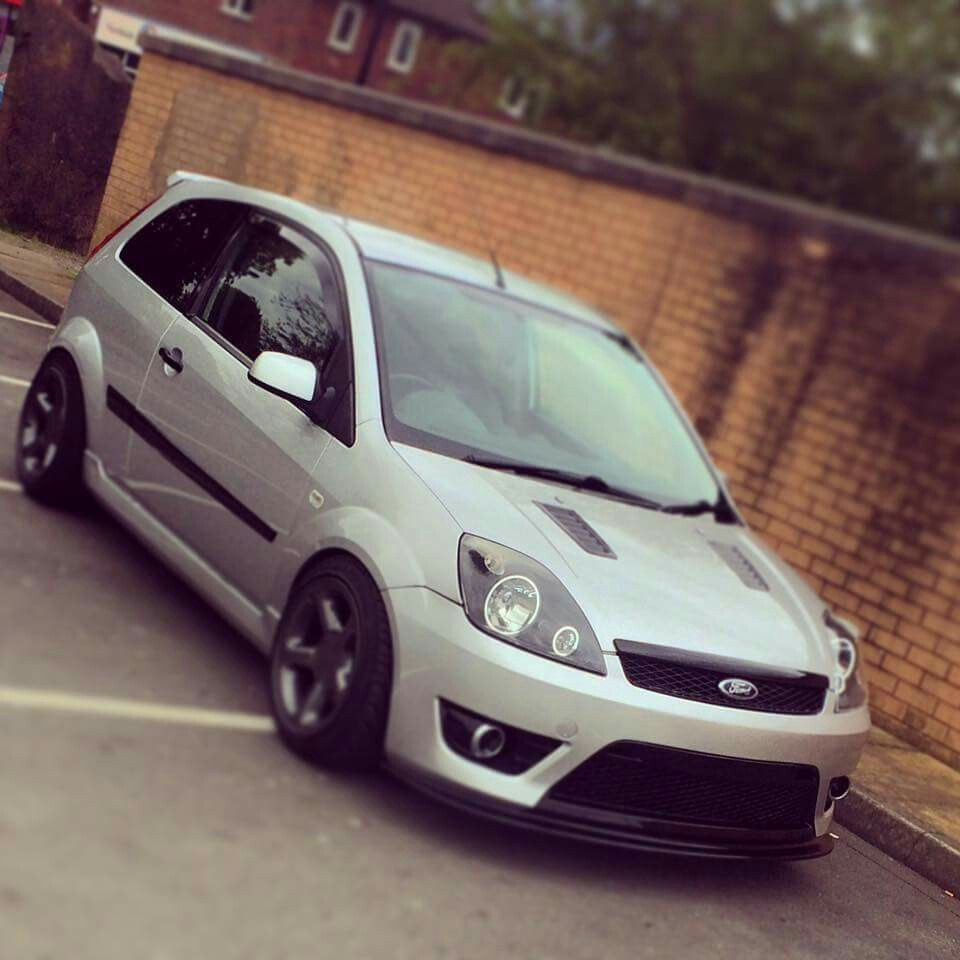 Fiesta St Mk6 Colleyford Com With Images Ford Fiesta St Ford Fiesta St Mk6 Ford Fiesta Modified