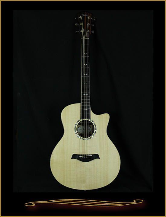 Pin On Taylor Guitars