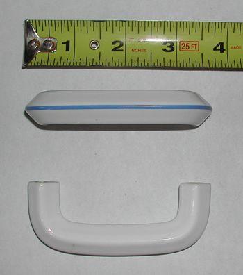 black white porcelain kitchen hardware cabinet pulls item handles dresser door furniture antique pull handle drawer