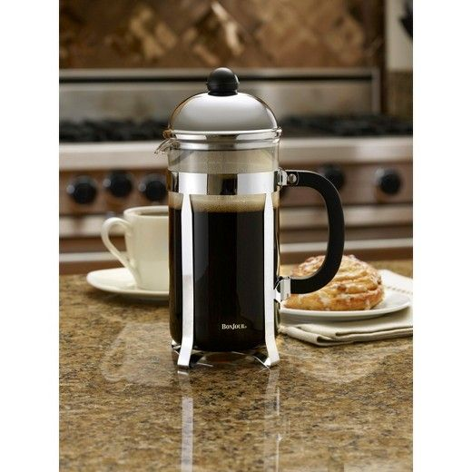 How to Use French Press Coffee Maker [Recipe & Video]