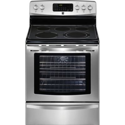Kenmore 92803 30 Freestanding Electric Range 4 On Consumer Reports Recommended Inch Smoothtops