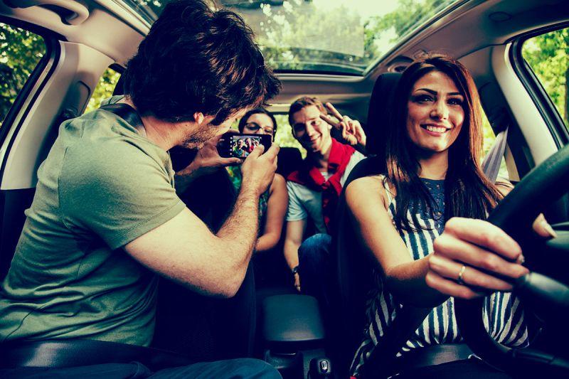 No, el gobierno no te multará por usar BlaBlaCar / Alt1040   #readytoshare