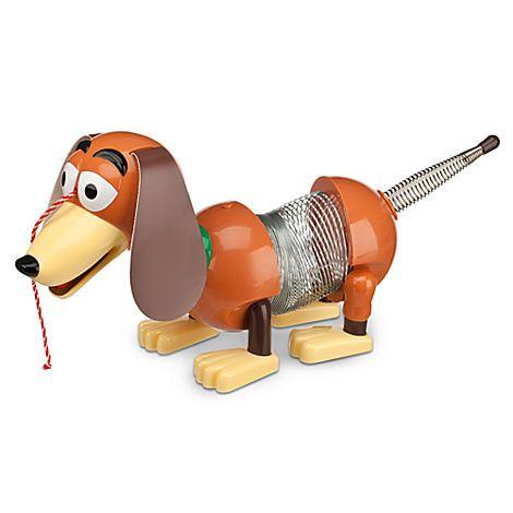 Disney Store Not Just For Kids Toy Story Slinky Slinky Toy