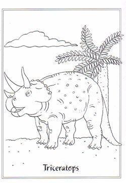 kids-n-fun.de | 23 ausmalbilder von dinosaurier 2 malvorlage dinosaurier, malvorlagen disney