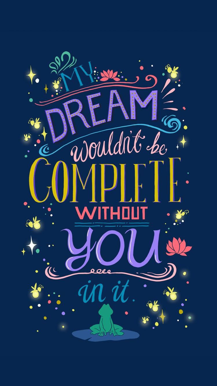Disney Wedding Quotes Pinverena On Quotes  Pinterest  Wallpaper