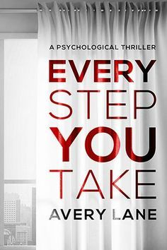 Every Step You Take: A Psychological Thriller | Books Worth