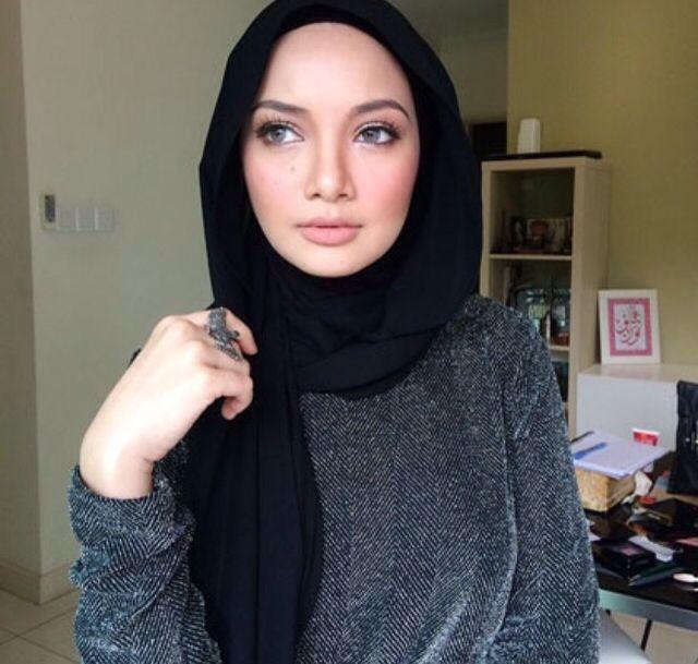 Neelofa Hijab Fashion Inspiration Hijab Fashion Hijabista Fashion