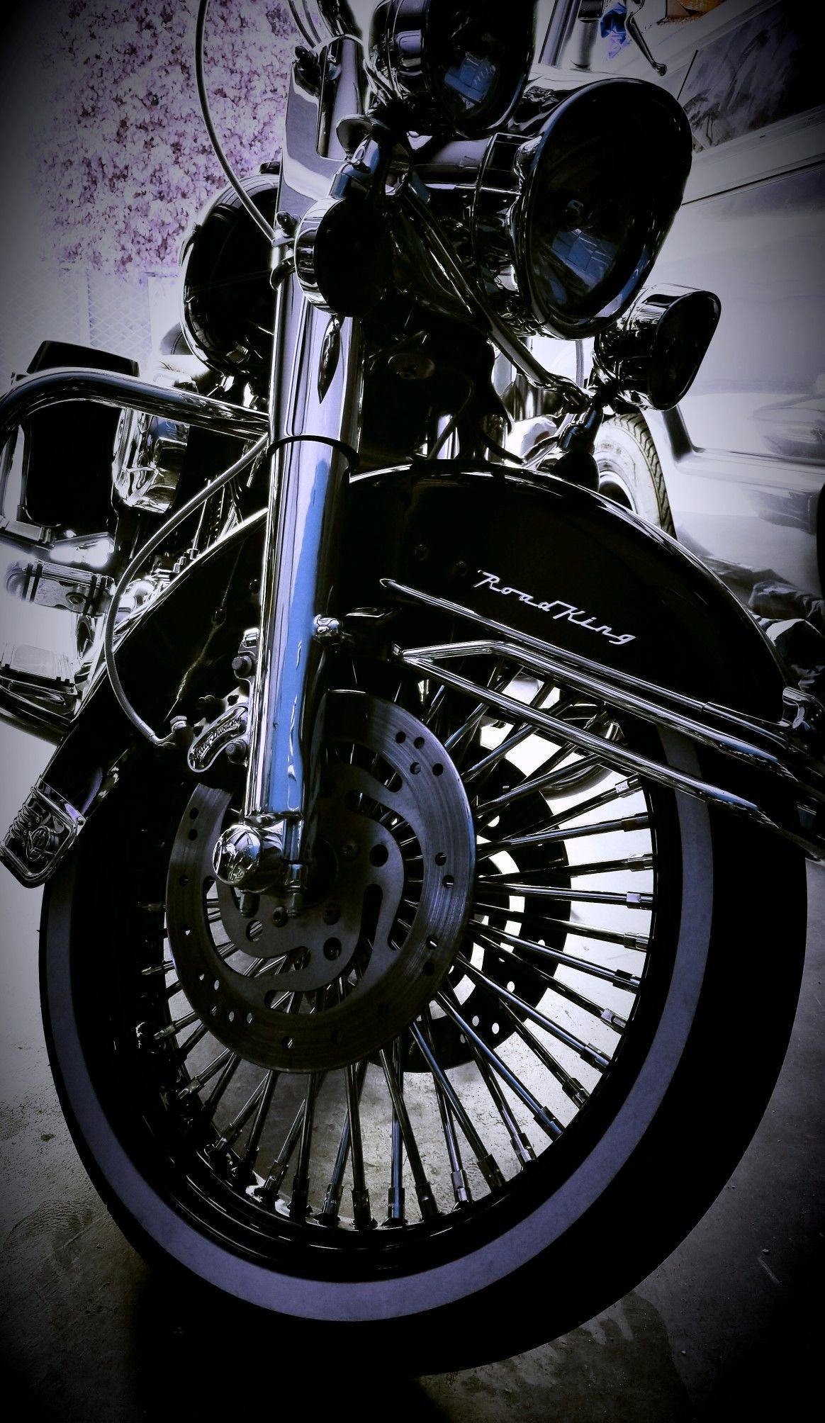 Harley davidson fashion style