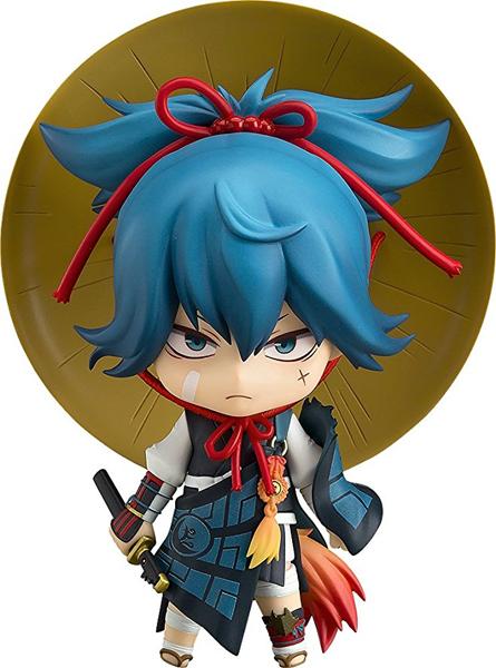 Sayosamonji Touken Ranbu Online Nendoroid Nendoroid