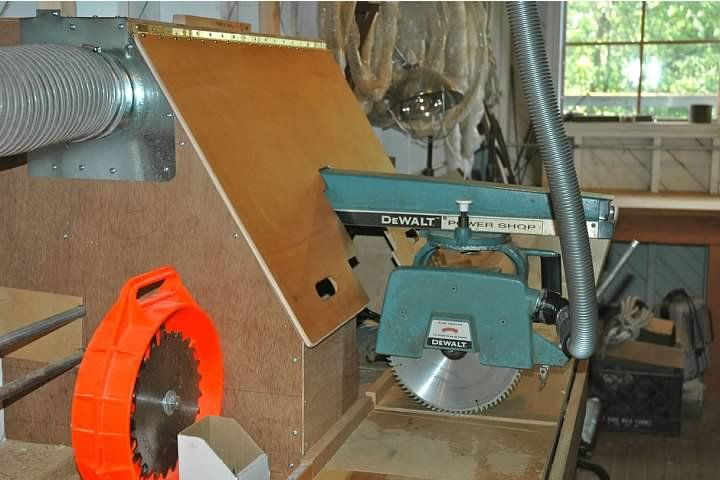 For What Really Do You Use Your Table Saw Page 2 Radial Arm Saw Dewalt Table Saw