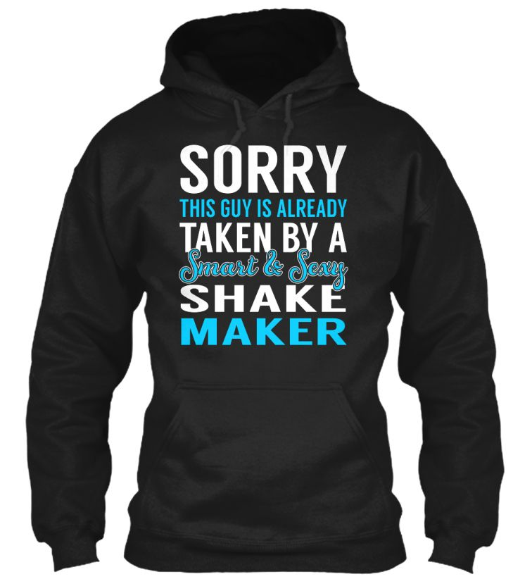 Shake Maker - Smart Sexy #ShakeMaker