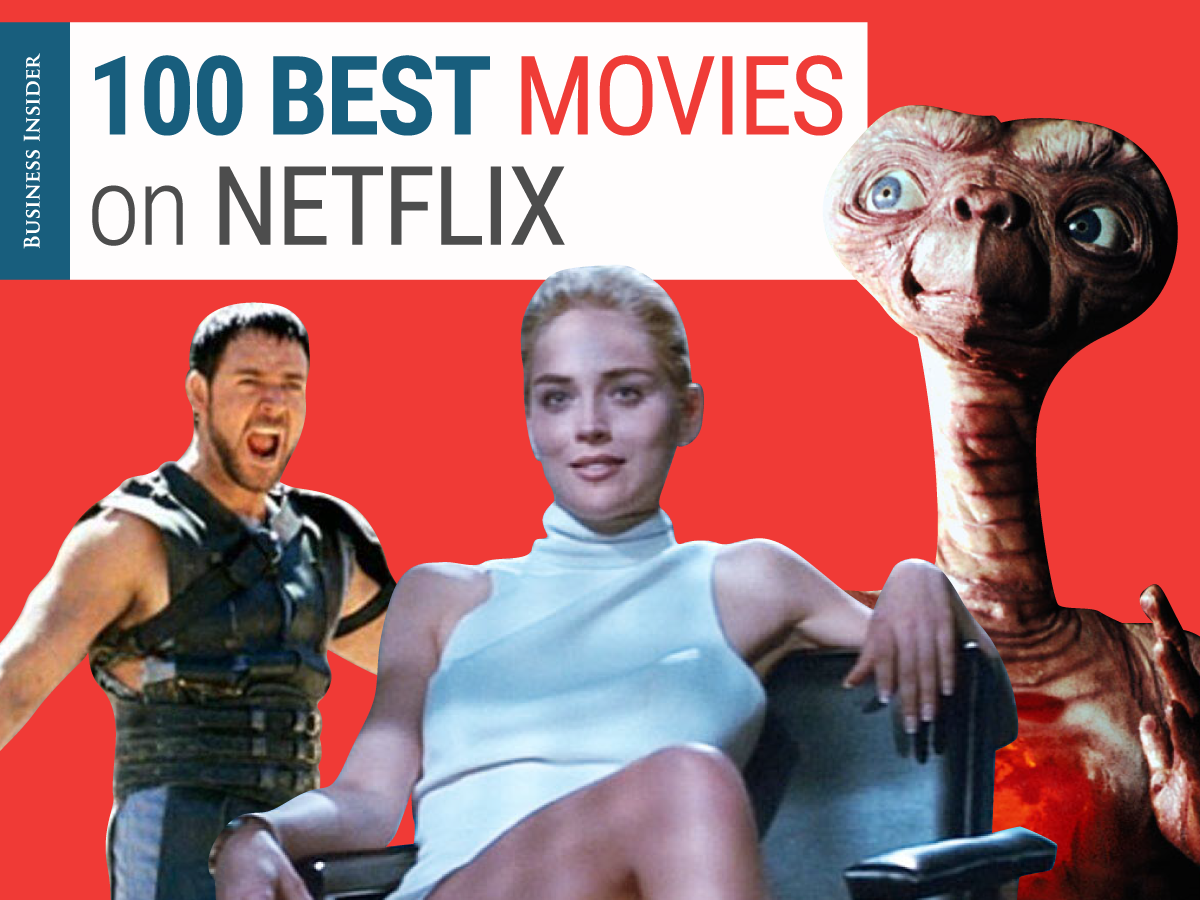 Best movies on Netflix Good funny movies, Good movies on