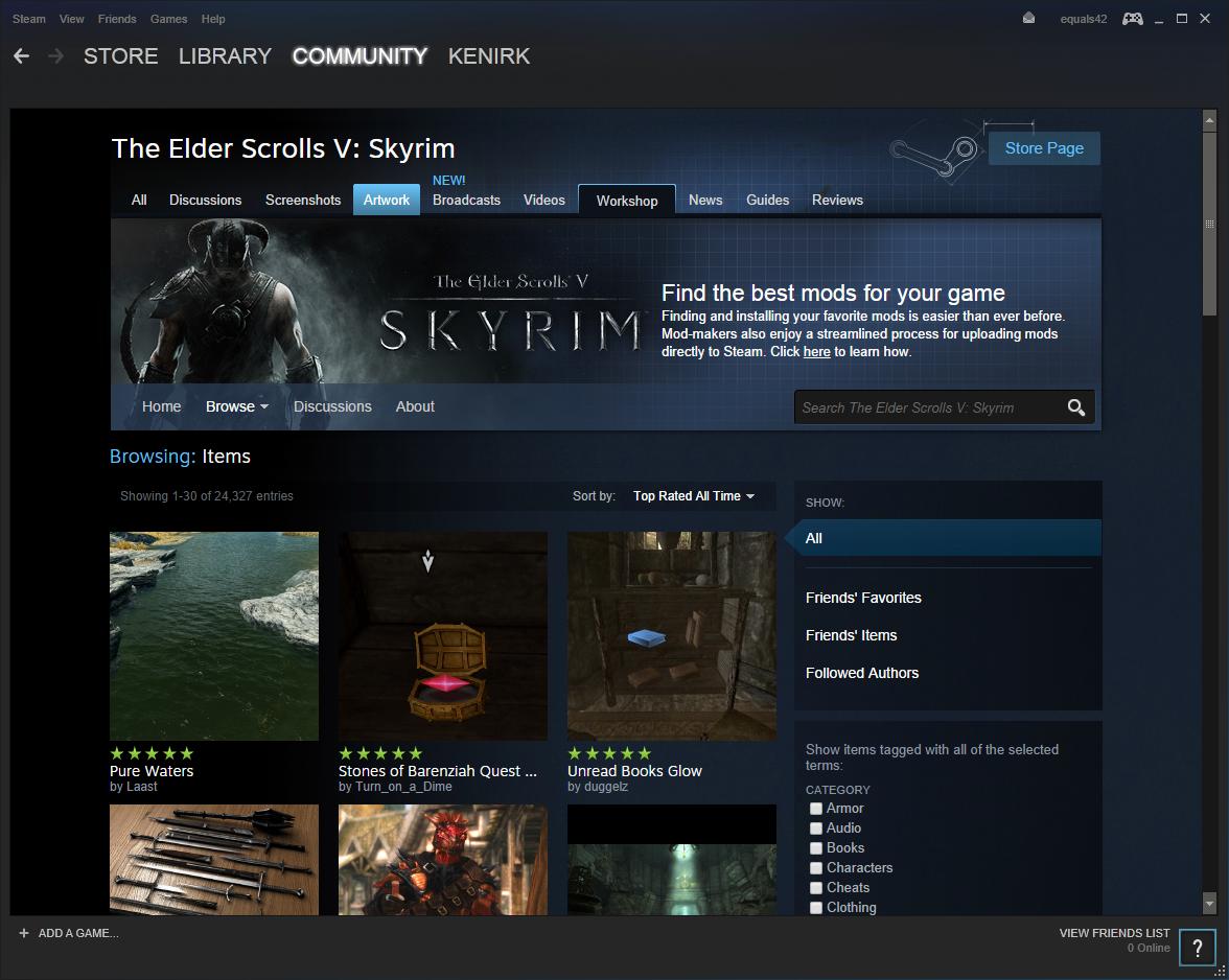 Steam Daily App Review Best mods, Steam, App reviews
