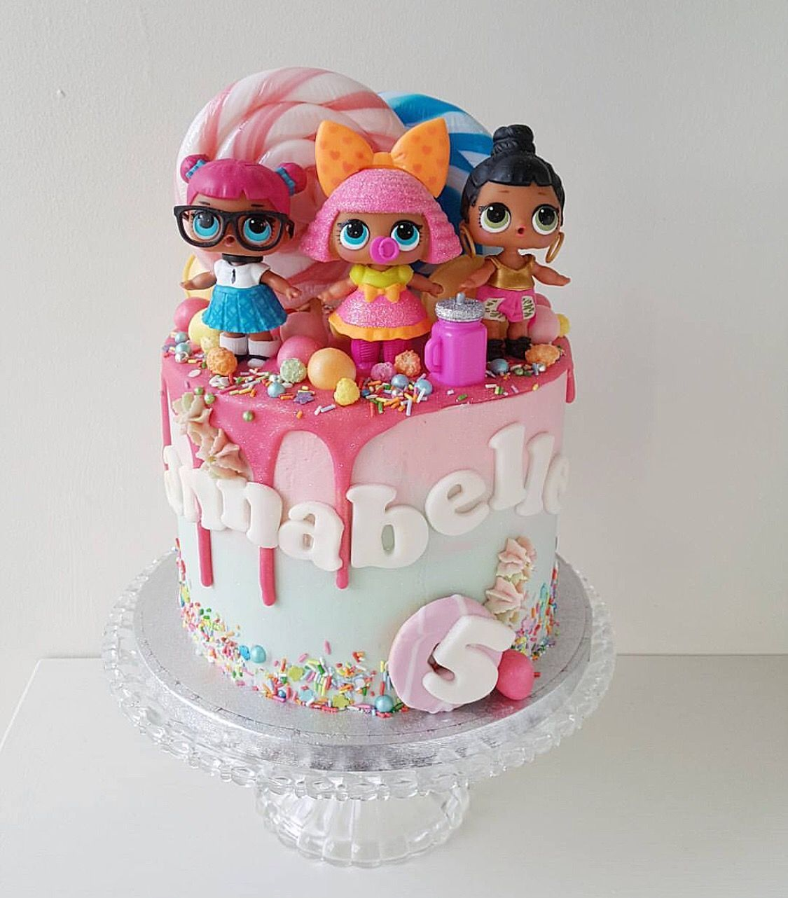 Image result for lol doll inside cake funny birthday cakes