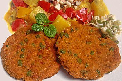 Süßkartoffel - Bratlinge, ein sehr leckeres Rezept aus der Kategorie Gemüse. Bewertungen: 20. Durchschnitt: Ø 3,9.