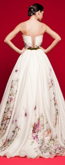 Photo of Daalarna Couture 2018 Bröllopsklänningar | Kärlekshistoria brudkollektion