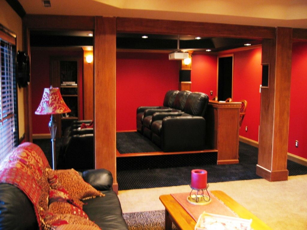 Open Home Theater