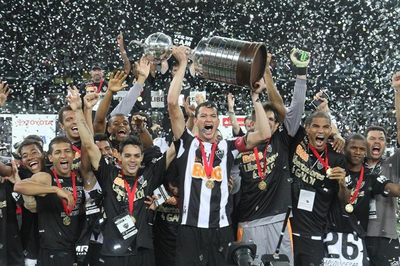 Aplicativo oficial do Atlético Mineiro: notícias, vídeos, fotos e mais
