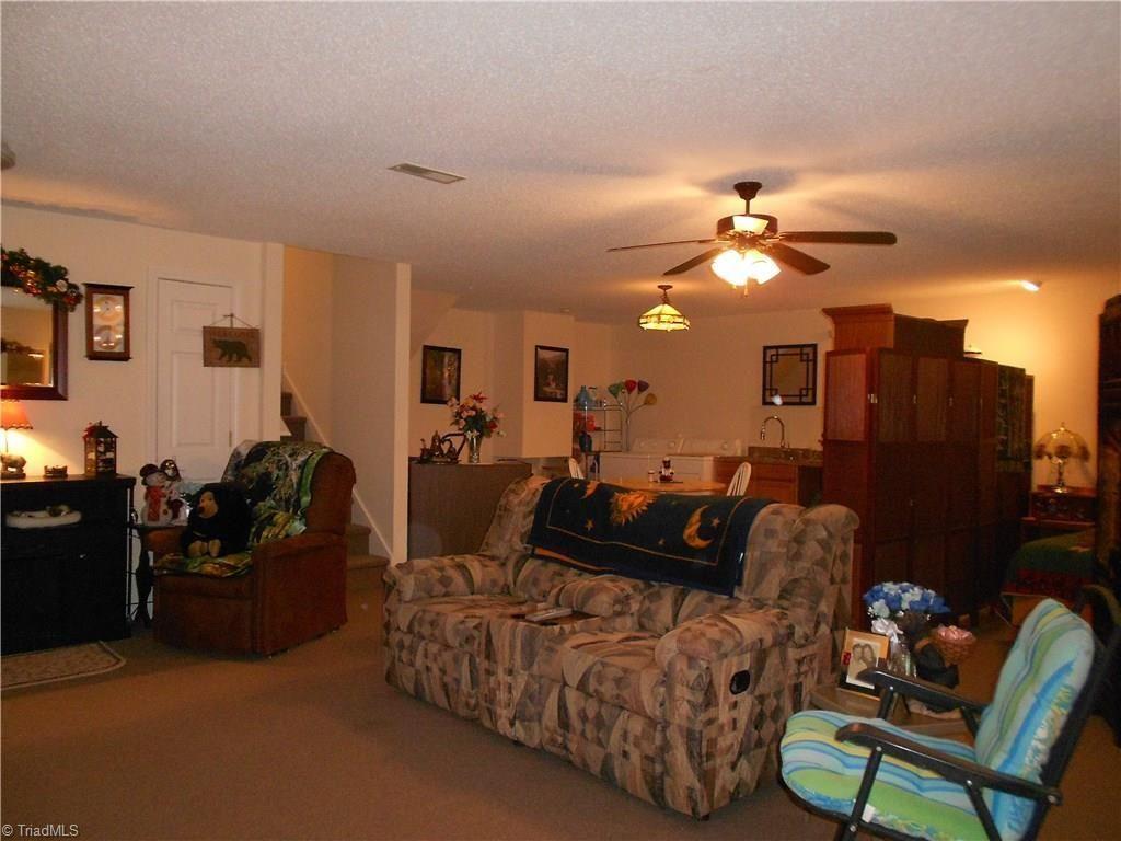 150 Parnell Place, Lexington, NC Single Family Home