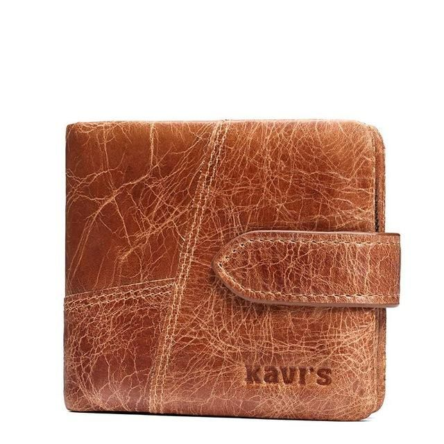 b5f7812825c Get a vintage-inspired look with our Rustic Long Wallet, perfect for a  fashion-forward gent. Estimated Delivery Time: 12-20 days Item Type: Wallet  Interior: ...