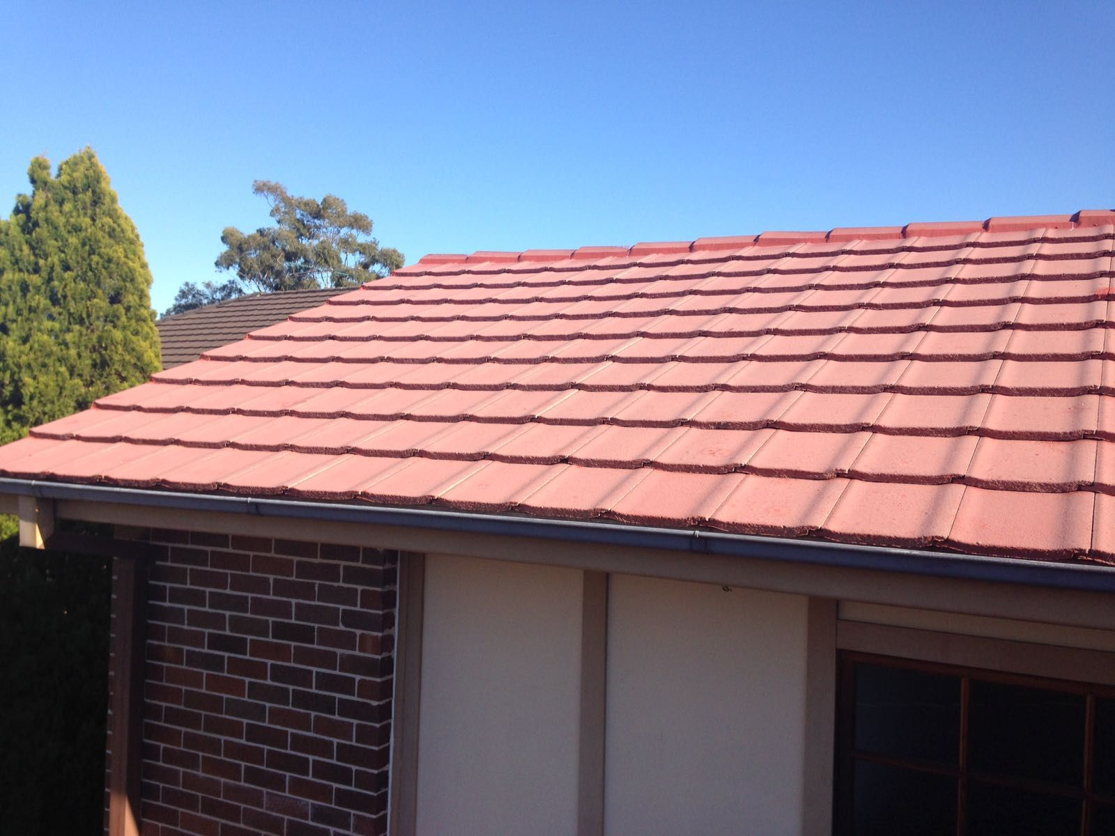 Roof Cleaning Service In Sydney In 2020 Roof Restoration Roof Maintenance Roof Cleaning