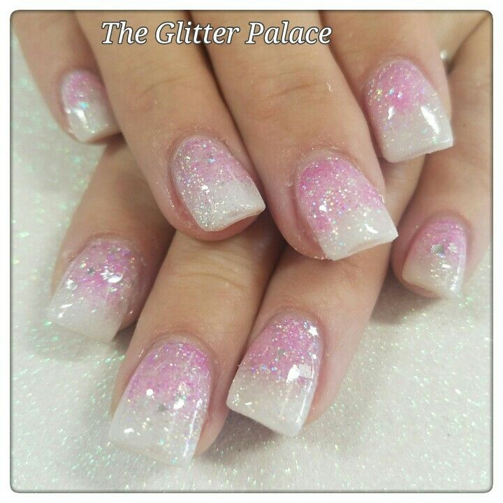 Pin by Kristal Barnett on My nail creations | Pinterest | Fun nails ...