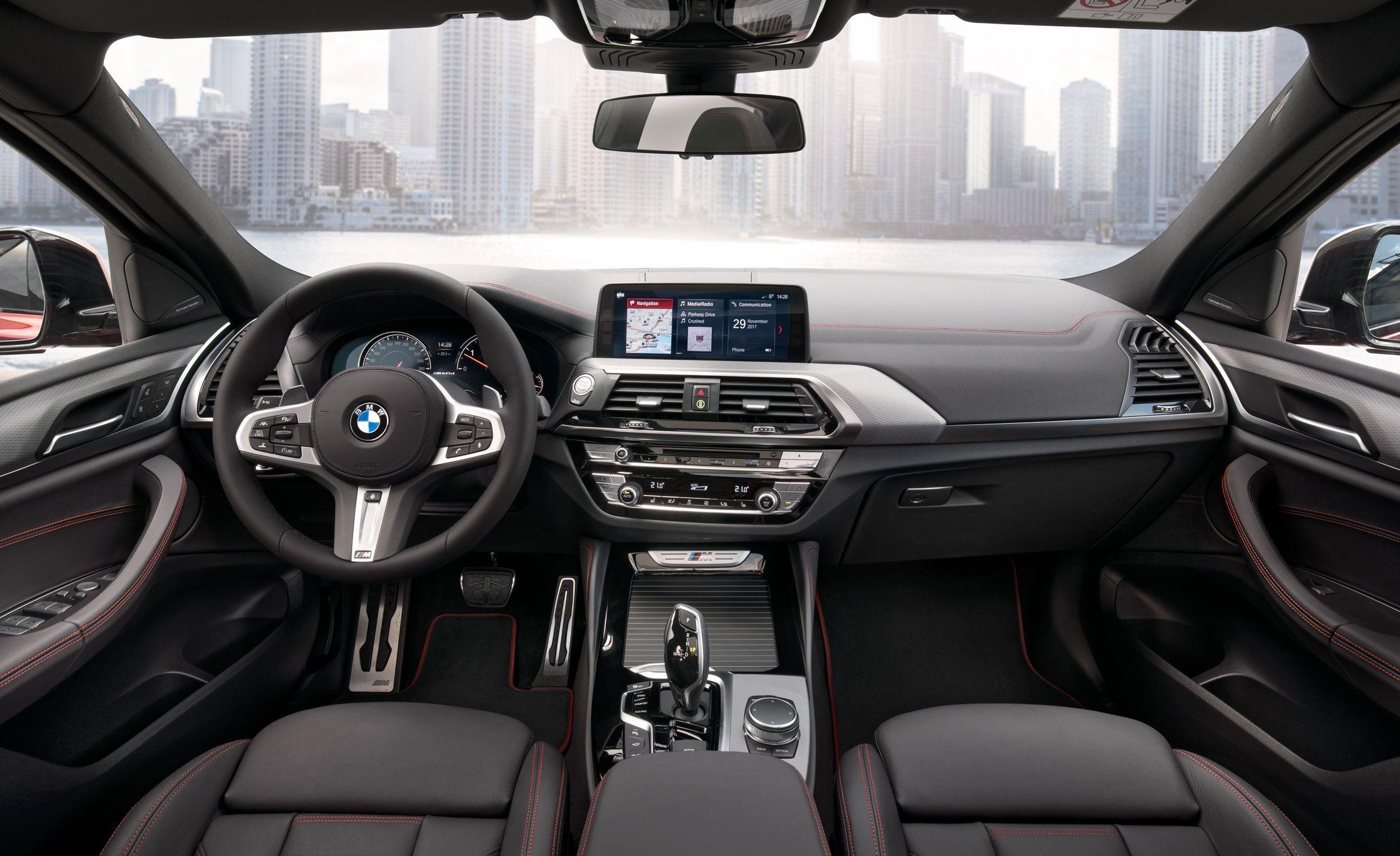 BMW X62021 Images
