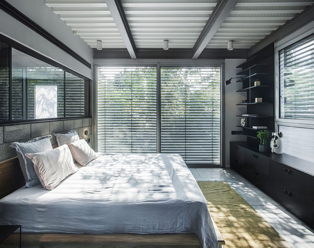 אבן יהודה רוני קרן עיצוב פנים Home, Interior design