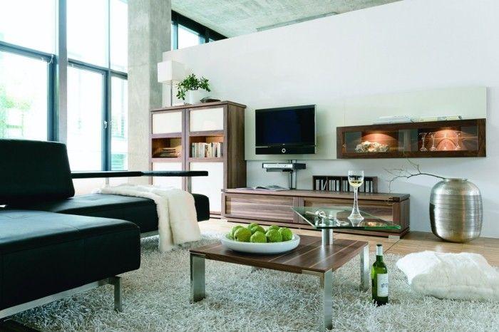 Wohnzimmer einrichtungsideen  Wohnzimmer design einrichten | Wohnzimmer – Einrichtungsideen ...