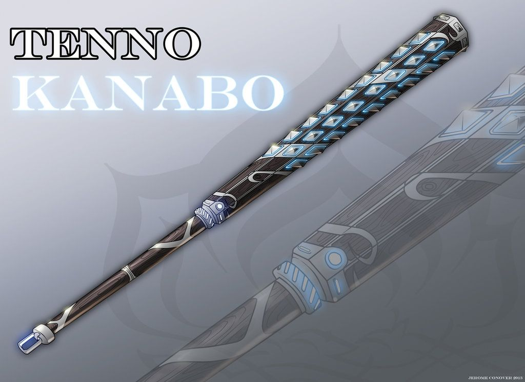 Metal Kanabo