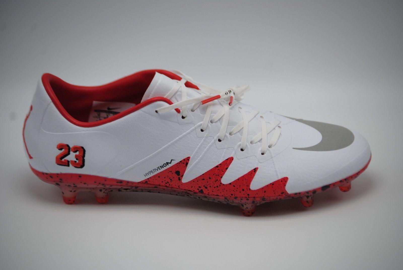 timeless design b428a ed969 Details about New Nike Men Hypervenom Phinish Neymar Jr FG ...